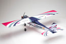 Kyosho Calmato 40 Trainer EP/GP (Purple) Toughlon spec.