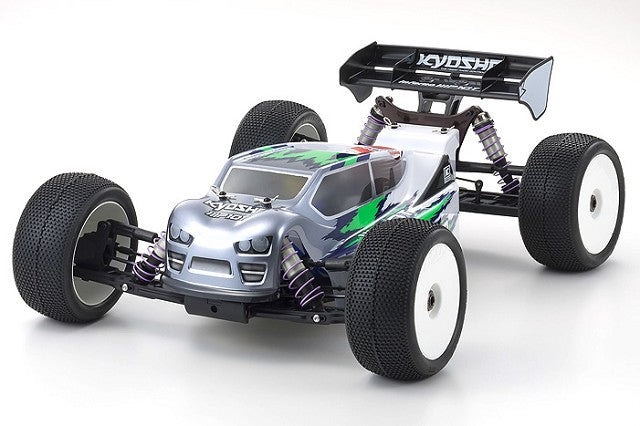 Kyosho MP10T Truggy Race Kit