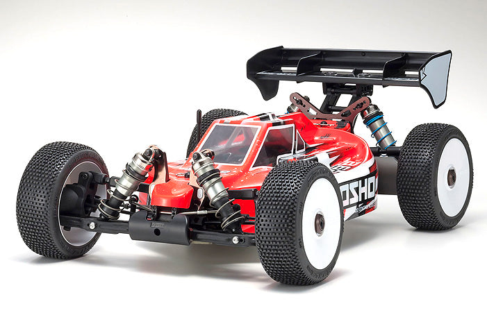 Kyosho Inferno MP9e Evo Electric 1/8 Buggy Kit, Brushless