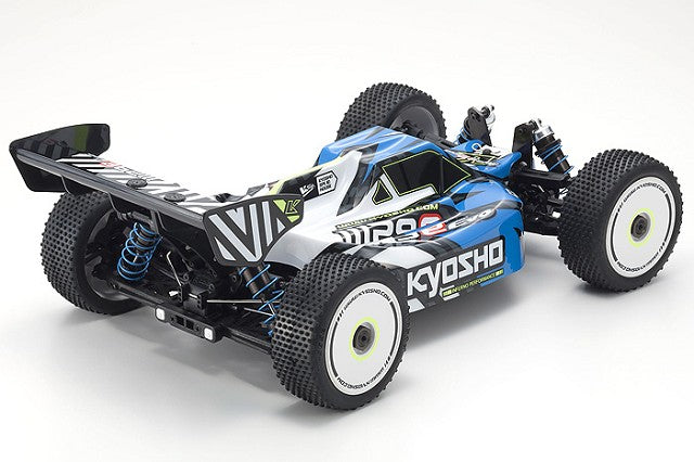 Kyosho Inferno MP9e Evo Readyset 1/8 EP 4WD RS Buggy