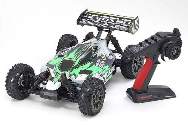 Kyosho 1/8 Inferno Neo 3.0 VE 4WD Buggy, Brushless, RTR