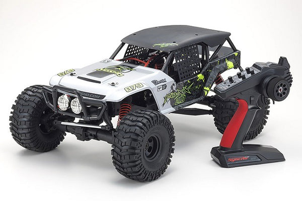 Kyosho FO-XX 2.0 VE Monster Truck RTR (Readyset)