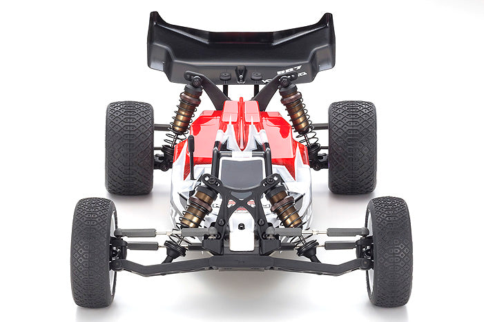 Kyosho Ultima RB7 1/10 Offroad Competition Buggy Kit