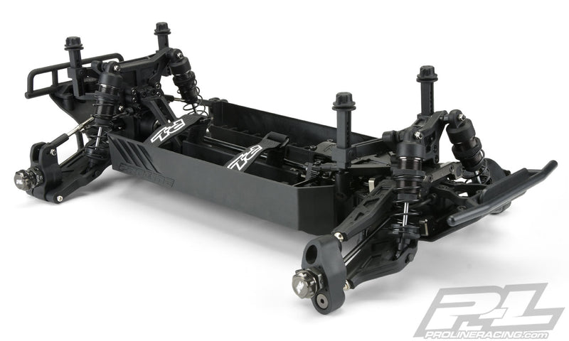 Pro-Line Racing PRO-Fusion SC 4x4 1:10 4WD Short Course Truck, Ready-To-Build Kit