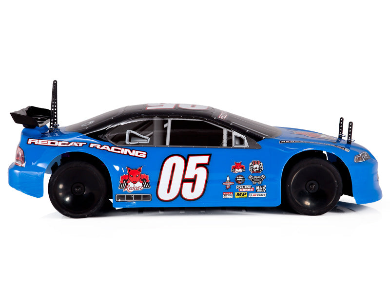 Redcat Racing Lightning STK 1/10 Scale On Road Racing Car RTR, Blue