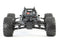 Redcat Racing Terremoto V2 1/10 Scale Brushless Monster Truck RTR, Red Truck Body