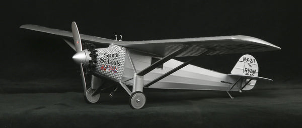 Rage RC Spirit of St. Louis Micro RTF Airplane