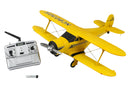 Rage RC Beechcraft Model 17 Staggerwing Micro RTF