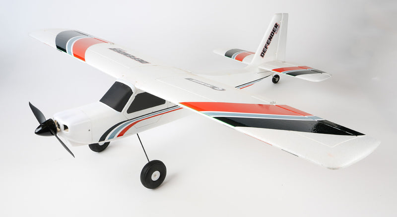 Rage RC Defender 1100 EP RTF Aircraft