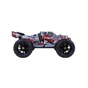 DHK Hobby Zombie 8E 1/8 4WD Brushless Monster Truggy, RTR
