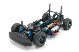 Tamiya M07R Chassis Kit, Limited Edition