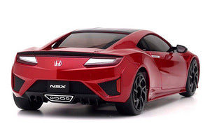 Kyosho MINI-Z MR-03 RWD NSX Valencia Red Pearl RS Readyset