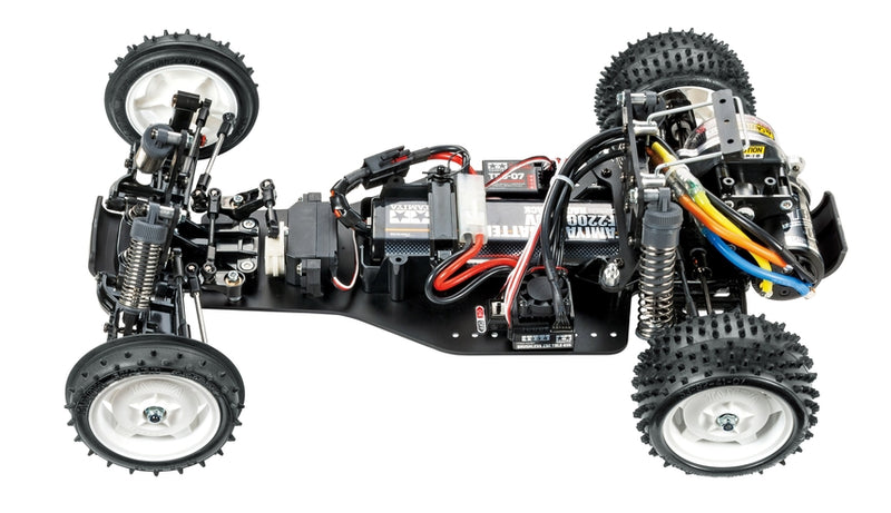 Tamiya 1/10 RC Super Astute Buggy Kit, 2018 Limited Edition