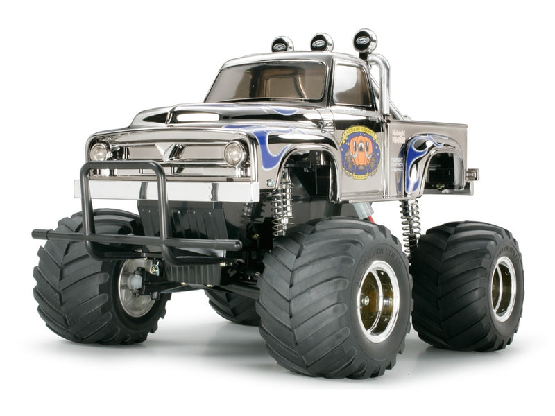 Tamiya 1/12 RC Midnight Pumpkin Metallic Kit