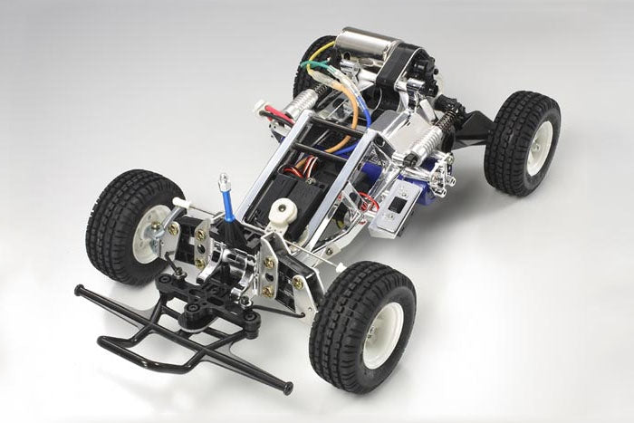 Tamiya 1/10 RC Subaru Brat Kit
