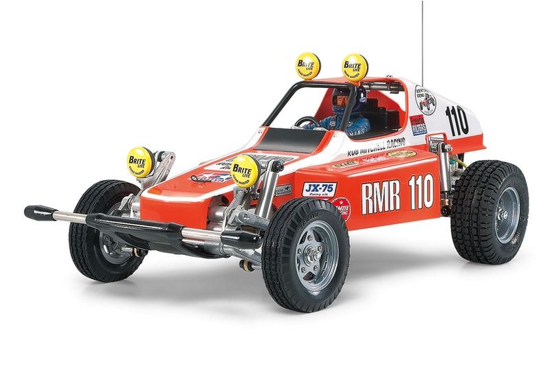 Tamiya Off Road Buggy Champ 2009 Racing Buggy Kit