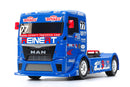 Tamiya Team Reinert Racing MAN TGS TT-01 Type E Chasiss Kit