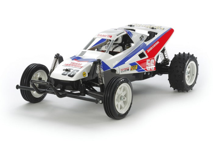 Tamiya The Grasshopper II Kit, 2017