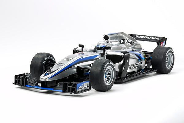 Tamiya  1/10 RC F104 PRO II Kit (w/ Body)