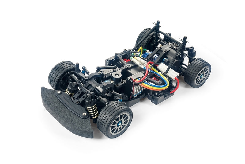 Tamiya M08 Mini RC RWD Chassis Kit