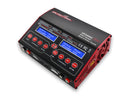Ultra Power UP240 AC DUO 240 W Dual Port Multi-Chemistry AC/DC Charger