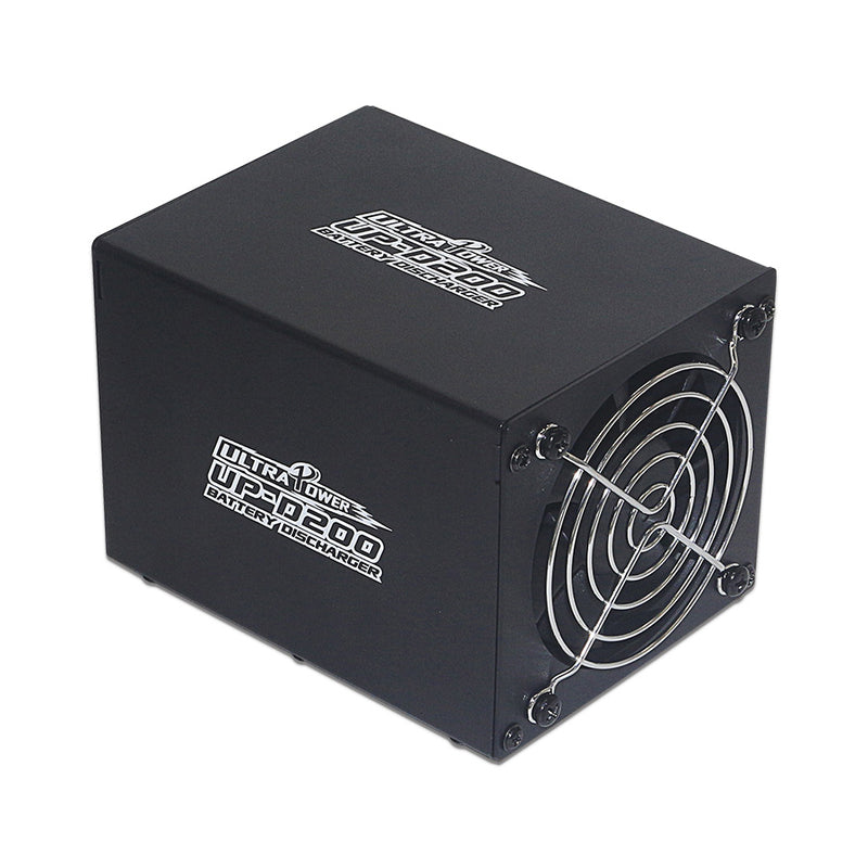 Ultra Power D200 15A/200W Discharger (use with UPTUP6PLUS)