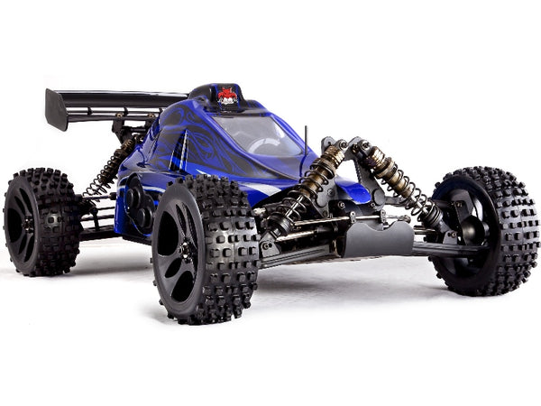 Redcat Rampage XB 1/5 Scale Gas Buggy (Blue)