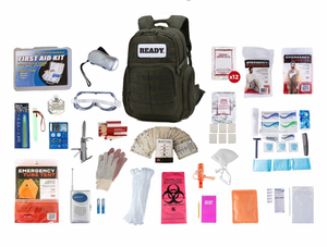 Premier Ultimate Student Emergency Survival Kit