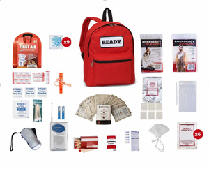 ReadyKit™ Starter Student Emergency Kit
