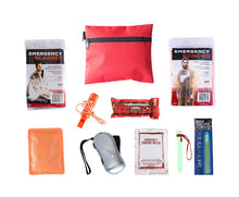 Load image into Gallery viewer, Child Safety Mini Portable Emergency Kit