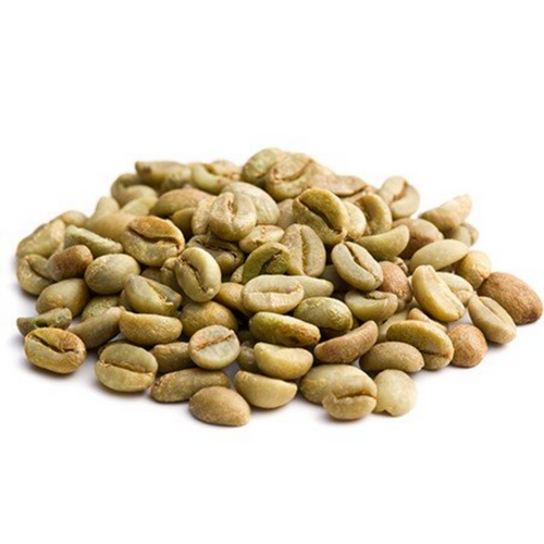 Organic Green Coffee Bean Extract (Energy and Weight Loss)