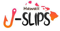 J-Slips Hawaiian Sandals