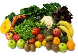 Fruit and Veg Mixed box - Delivery Option - Dublin area only from week begining 8TH MARCH