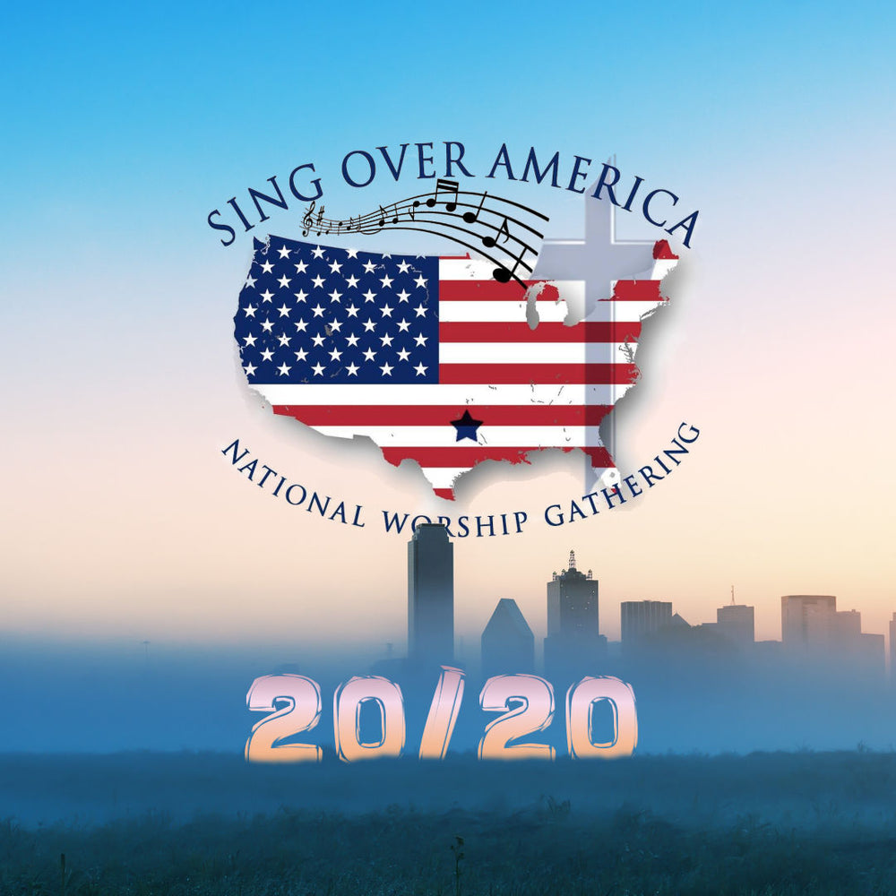 Donate to Sing Over America