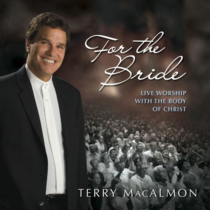 For The Bride - Terry MacAlmon (MP3)