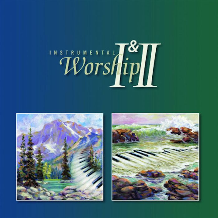 Instrumental Worship 1 & 2 - Terry MacAlmon (MP3)