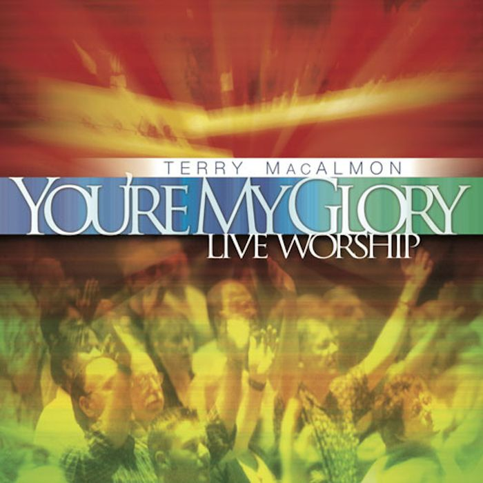 You're My Glory - Terry MacAlmon (MP3)