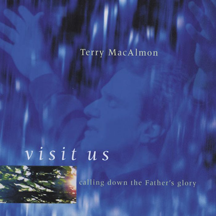 Visit Us - Terry MacAlmon (MP3)