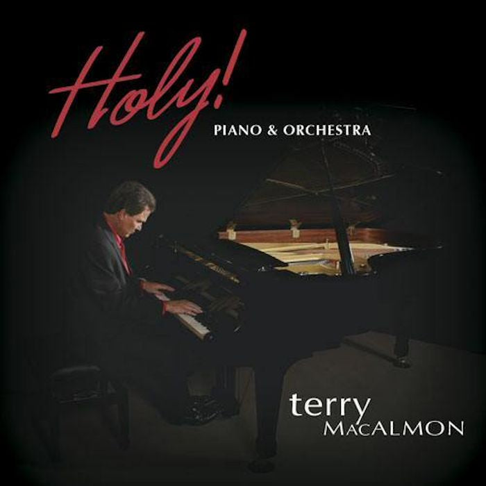 Holy! - Terry MacAlmon (MP3)