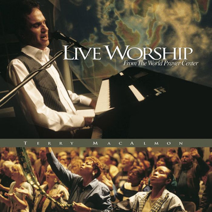Live Worship From The World Prayer Center - Terry MacAlmon (MP3)