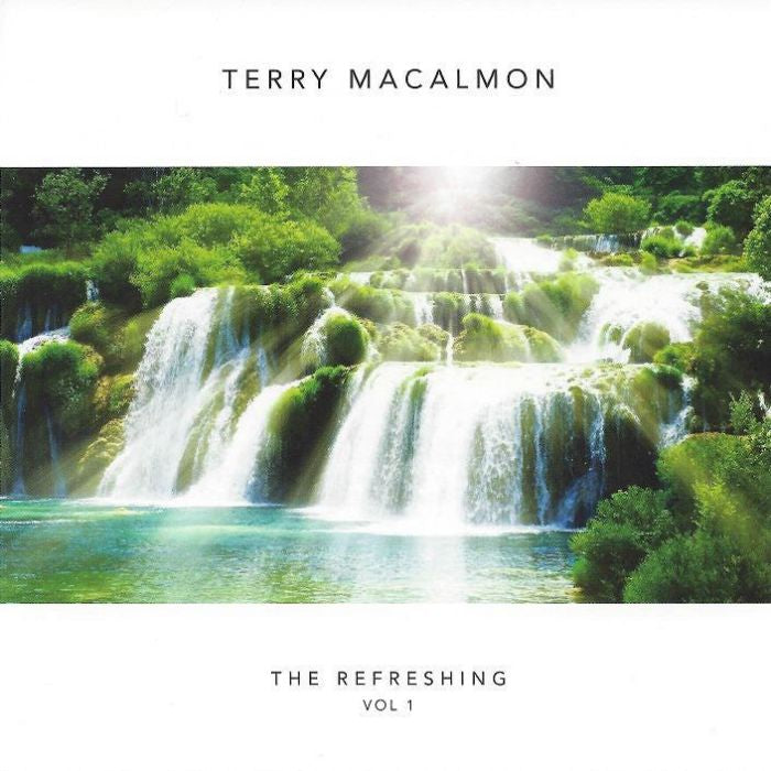 The Refreshing, Vol. 1 - Terry MacAlmon (CD Album)