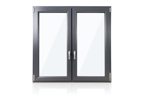 IDEAL 4000  New Generation PVC-U Window