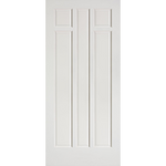 5 Panel Alternate 4 (C56) | MASONITE | Interior Wooden Door | Le Chateau Collection