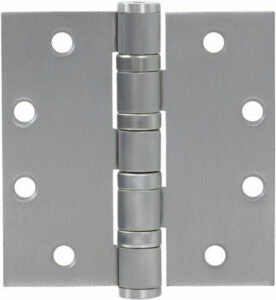 "5"" x 4-1/2"" Commercial Heavy Weight Ball Bearing Hinge  Philadelphia Hardware  Door Hinge"