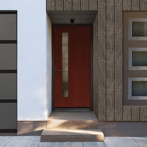Pulse®  THERMA-TRU  Fiberglass Door