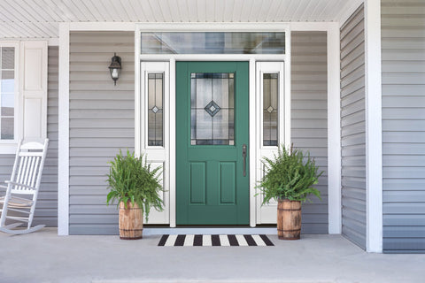 Smooth-Star®  THERMA-TRU  Fiberglass Door