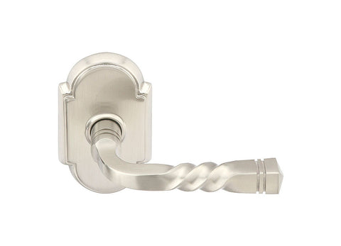 Santa Fe Lever  EMTEK  Passage/Privacy Levers