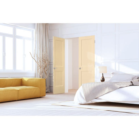 Logan  MASONITE  Interior Wooden Door  Heritage Collection