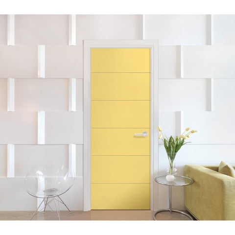 Melrose  MASONITE  Interior Wooden Door  West End Collection