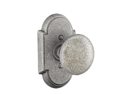 Jamestown Knob  EMTEK  Passage/Privacy Knobs